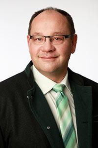 Martin Wendl