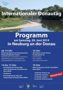 Internationaler Donautag